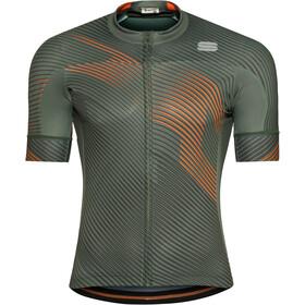 Sportful Bodyfit Team 2.0 Faster Koszulka kolarska, krótki rękaw Mężczyźni zielony
